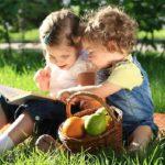 Здоровые привычки, которые нужно прививать ребенку