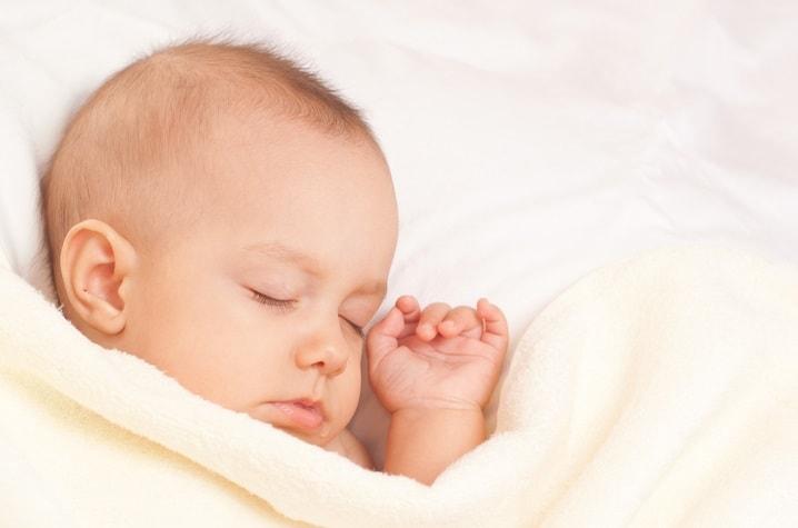 Развитие памяти в младенческом возрасте