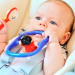 Как говорить с малышом, который еще не умеет говорить?