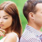 Ссоры в семье: причины и способы разрешения