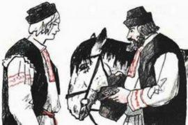 Лгало и Подлыгало. Русская народная сказка