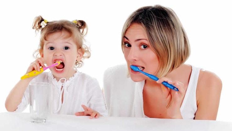 Гигиеническое воспитание – главный компонент ЗОЖ