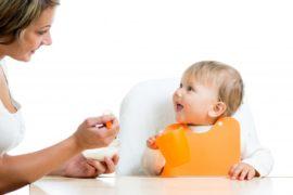 Очищенное детское питание может быть опасным для ребенка