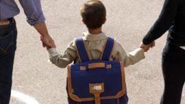 Французы отсылают своих детей в интернаты для дошкольников