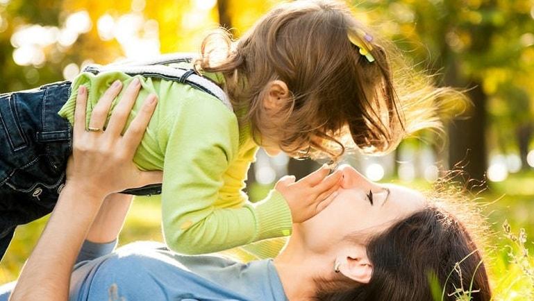 Десять заповедей адекватных родителей