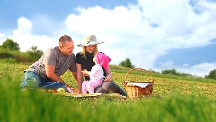 Особенности семейной социализации