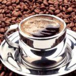 Кофе — желудок принимает первый удар!