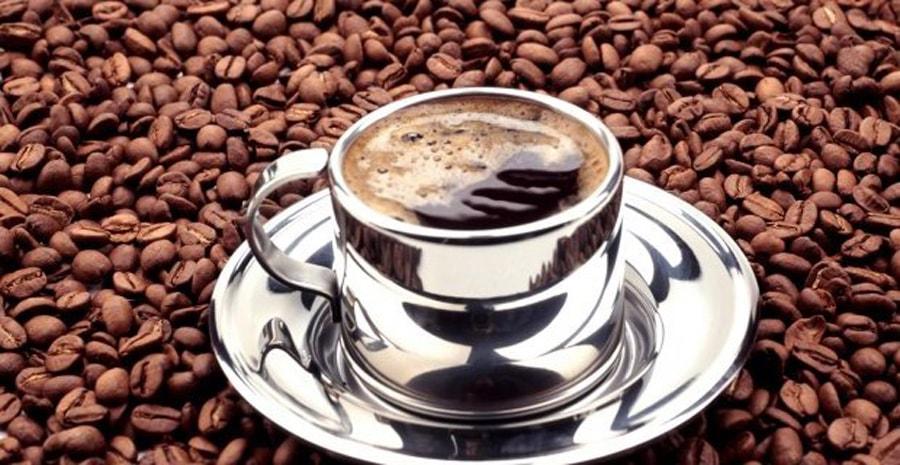 Сколько кофе можно выпить
