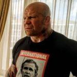 Боец Джефф Монсон захотел открыть школу единоборств в Барнауле