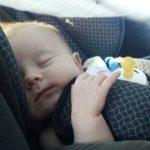 Правила перевозки детей в автомобиле 2018 года - как возить на переднем и заднем сиденье?