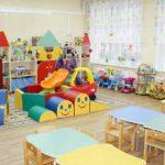 Как уберечь ребенка от простуд в детском саду