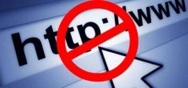 В России будут блокировать сайты, влияющие на психику несовершеннолетних