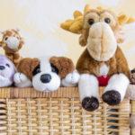 Как купить детскую игрушку и не навредить ребенку?