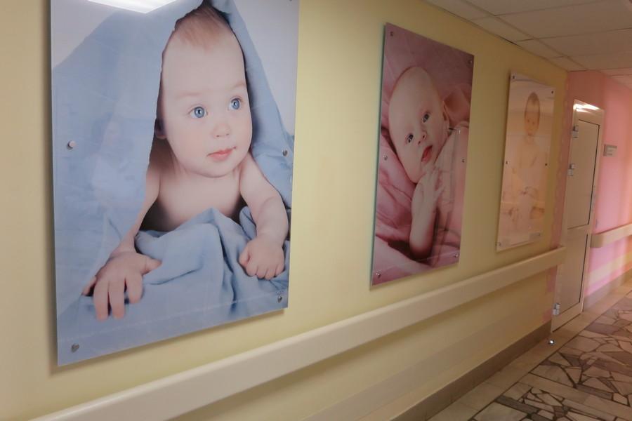 После демографического подъема в Татарстане вновь снижается рождаемость