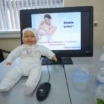 Россиянки стали рожать первого ребенка на 8 лет позже