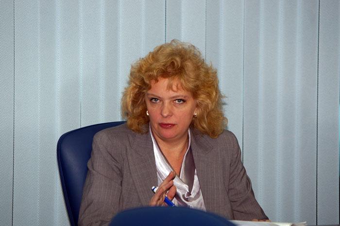 Светлана Агапитова