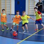 Детский спорт: как угадать в ребенке чемпиона