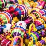 Всё о погремушках — какие бывают и как выбрать