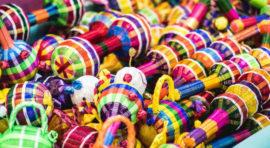Всё о погремушках - какие бывают и как выбрать