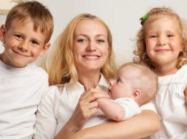 Дополнительные пенсионные льготы для многодетных матерей