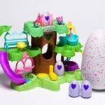 Какие игрушки сейчас популярные для маленьких деток и почему?