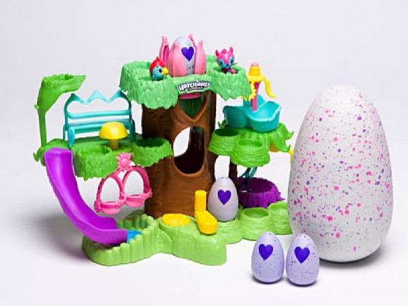 Какие игрушки сейчас популярные для маленьких деток и почему