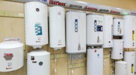 Как выбрать «правильный» водонагреватель