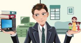 Как достичь баланса между работой и личной жизнью