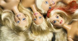 Кукле Барби исполнилось 60 лет