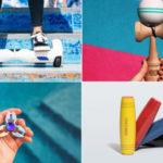 От кендамы до спиннера: феномен популярных игрушек