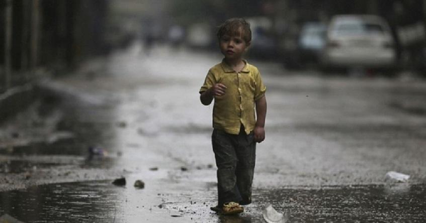 Влияние улицы на ребенка