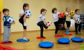 Влияние физических упражнений на органы дыхания у детей