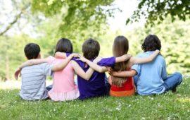 Детская дружба и проблемы в общении со сверстниками
