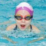 Детское плавание и его польза