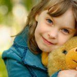 Игры для застенчивых и неуверенных детей