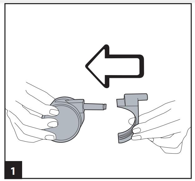 Инструкция к стульчику для кopмлeния Peg-Perego Prima Pappa Diner р-1