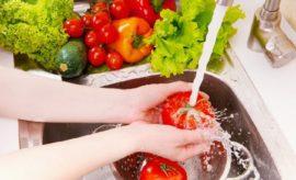 Меры профилактики острых кишечных инфекций в летний период