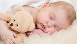 Мифы о детском сне