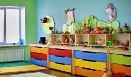 Современные подходы к сотрудничеству детского сада и семьи