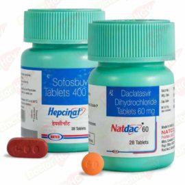 Хепсинат и Натдак дополнительные рекомендации специалистов