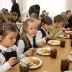 Почему тарелка супа в школьной столовой такая разная?