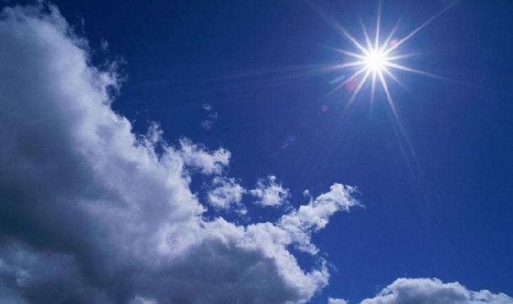 Коварное солнце