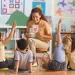 К детскому саду готовы