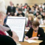 Отказ от экзаменов принесет хаос