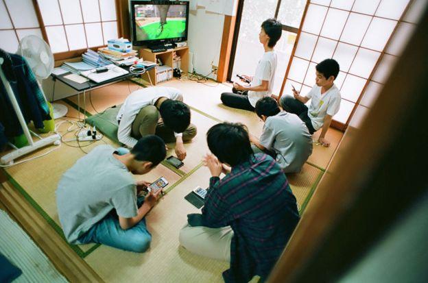 Свободная школа в Тамагаве - каждый учится как ему комфортно