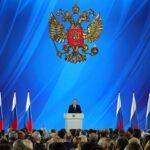 Путин: С января 2020 года семьи получат маткапитал при рождении первенца