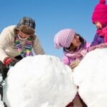 Особенности питания детей в зимний период