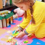 Детские игрушки – от развивающих игр до электроники