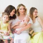 Советы многодетной мамы-психолога по воспитанию детей