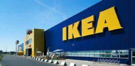 Шведская компания IKEA
